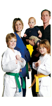 buxton martial arts